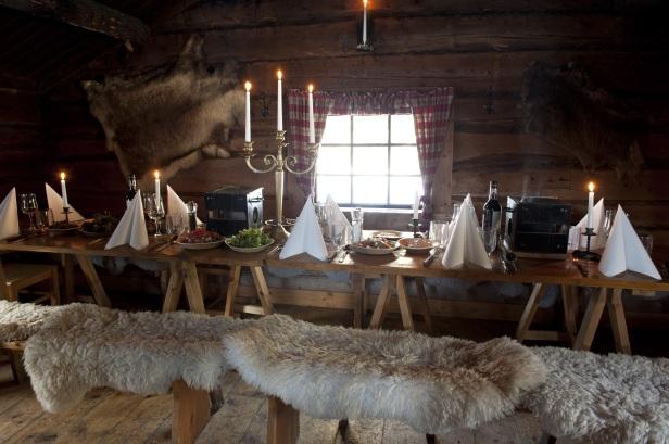 Lindalens Fäbod, konferens i Sälen, boka en fäbod, Kalven runt