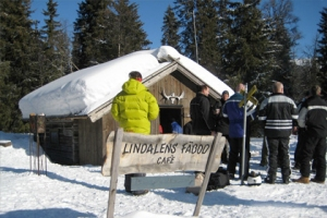 Lindalens Fäbod, skotersafari, Sälenaktiviteter, skoter i Sälen, Tandådalen
