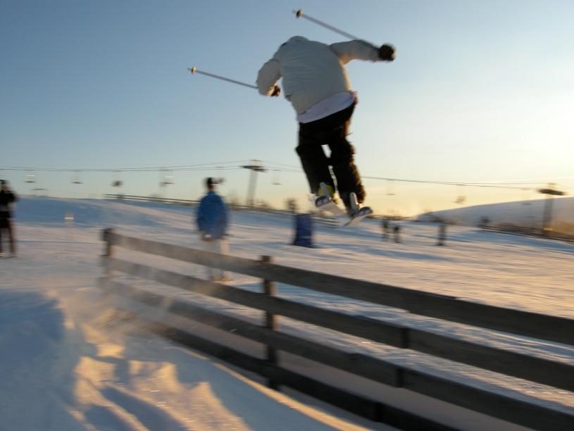 iTandådalen, skidor i Tandådalen, slalom i Tandådalen, utförsåkning, liftar, skidbackar, Tandådalen