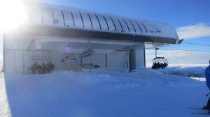 Mio Express, ny lift, lift Tandådalen, sittlift Tandådalen, Tandådalens Wärdshus, skidor i Tandådalen