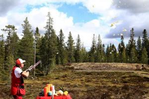 Game Fair, Jonas i Sälen Game Fair, jaktmässa, fiskemässa, Lindvallens Fäbod