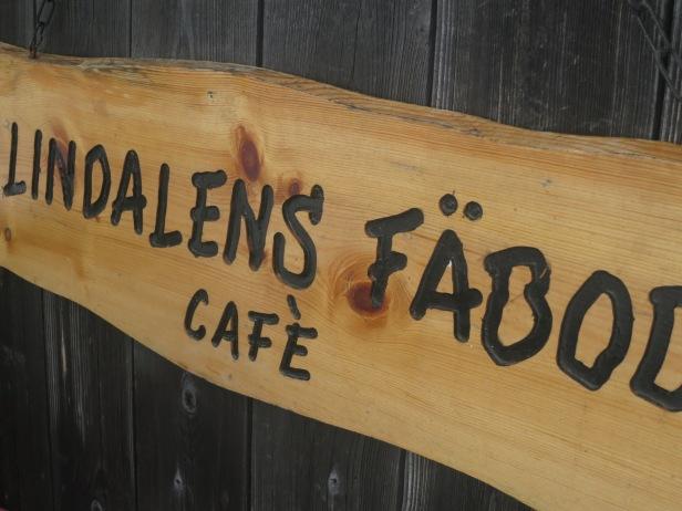 Lindalens Fäbod, Lindalen, café, Kalven runt, Tandådalen, skidspår, längd