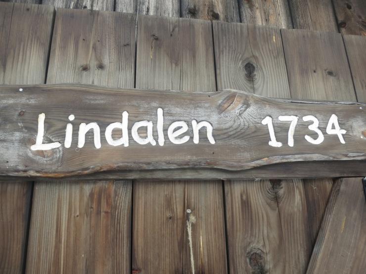 Lindalen, 1734, anno 1734, fäbod, levande fäbod, Jonas i Sälen, upplevelsemiddag