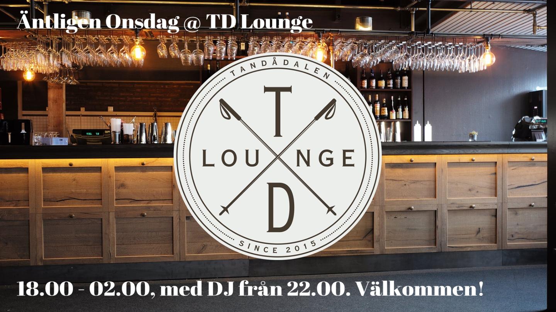td lounge, tandådalen lounge, afterski, nöje, bar, tandådalen nöje, Tandådalens Wärdshus, Jonas i Sälen