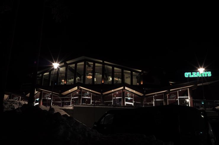 O'Learys Tandådalen, O'Learys, Tandådalen, sportsbar, restaurang i Tandådalen, boka bord, nöje, äta ute